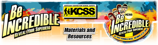 KY Safe Schools Week