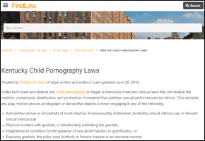 SSI Sexting Website Image KY Laws