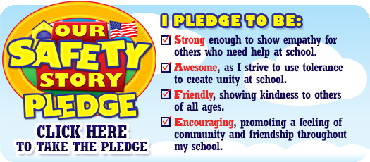 Take the Online Pledge