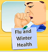 Flu and Winter Health
