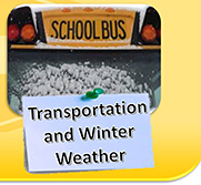Transportation and Winter Weather