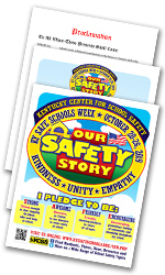 Safe Schools Week Tools