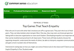 Top Games That Teach Empathy