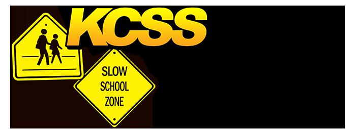 KCSS Website Logo