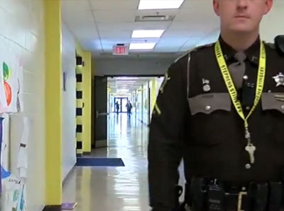 RES_Boone County School Resource Officer