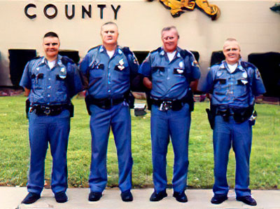 Clay County School Resource Officers