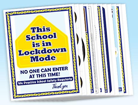 EMP KCSS Lockdown Workbook Header Image