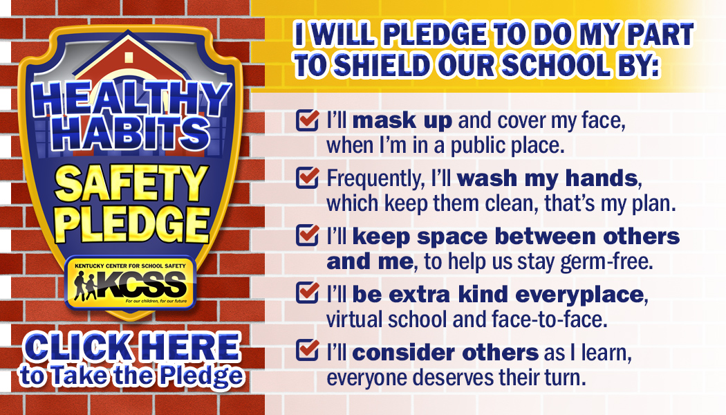 SSW Healthy Habits Safety Pledge Graphic 2020