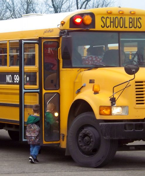 RES Bus Safety Image