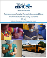RES Pandemic COVID Website Image Team KY Guidance