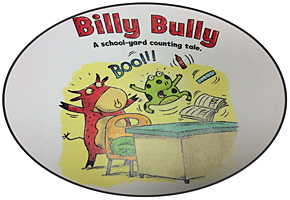 SSI Bullying Website Image Billy Bully ppt