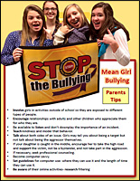 SSI Bullying Website Image KCSS Mean Girls handout