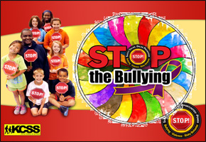 SSI Bullying Website Image KCSS Wheel of Bullying ppt