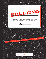 SSI Bullying Website Image Scholastic Discussion Guide