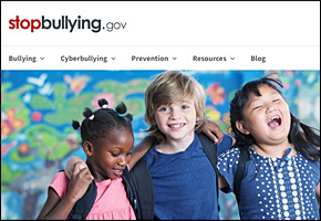 SSI Bullying Website Image StopBullyinggov Assess