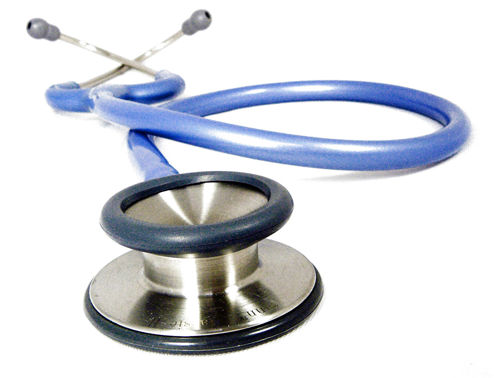 RES Health Stethoscope Header Image