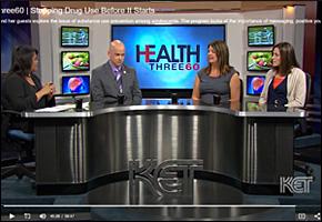 SSI Drug Abuse Website Image KET Health Three60