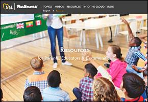 SSI Internet Safety Website Image NetSmartz Presentations