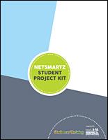 SSI Internet Safety Website Image NetSmartz Student Kit