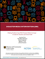 SSI School Violence Website Image NCTSN Disaster Media Intervention