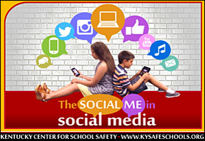 SSI Social Networking Website Image KCSS Social Me PPT