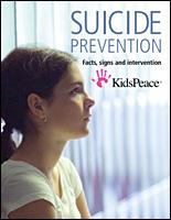 SSI Suicide Website Image KidsPeace Suicide Prevention