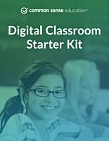 SSI Internet Safety Website Images Common Sense Media Digital Starter Kit