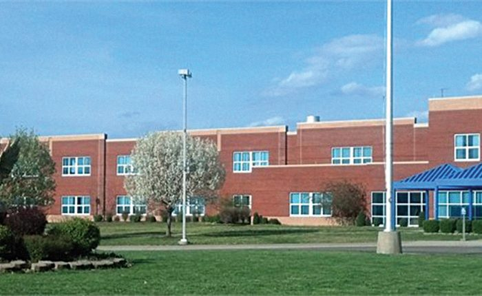 Lincoln County Middle School