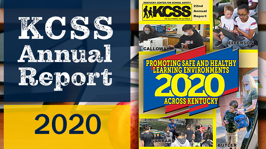KCSS Annual Report 2020