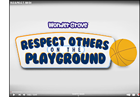 SSW KY Safe Schools Week 2021 resource image YouTube Learn Respect